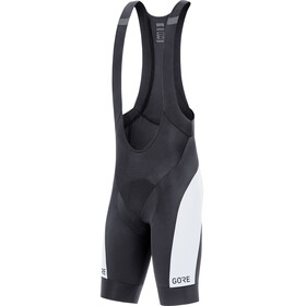 GORE WEAR C5 Bib Shorts Men black/white